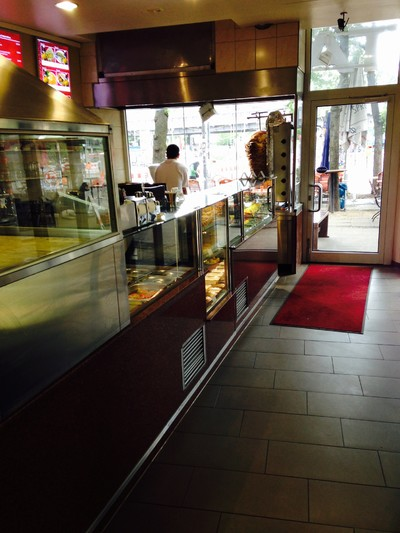 tadim restaurant t rkische k che im herzen von berlin kreuzberg. Black Bedroom Furniture Sets. Home Design Ideas